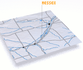 3d view of Messex