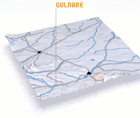 3d view of Gulnare