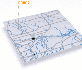 3d view of Dover