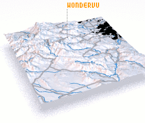 3d view of Wondervu