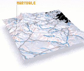 3d view of Maryvale