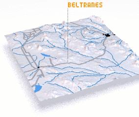 3d view of Beltranes