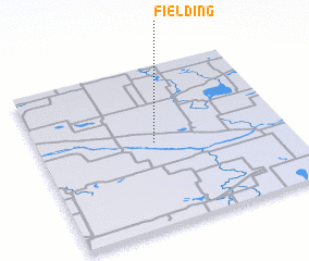 3d view of Fielding