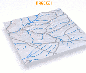 3d view of Nageezi