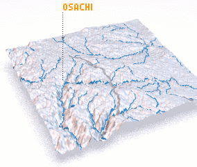 3d view of Osachi