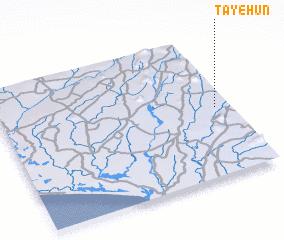 3d view of Tayehun