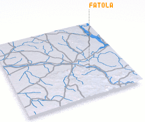 3d view of Fatola