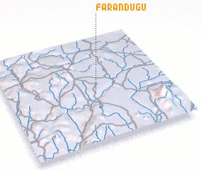 3d view of Farandugu