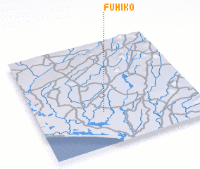 3d view of Fuhiko