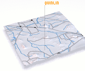 3d view of Quinlin