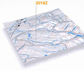 3d view of Guyaz