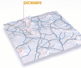 3d view of Gu Chuapo