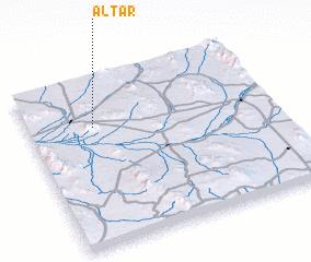 Altar Sonora Mexico Map.Altar Mexico Map Nona Net
