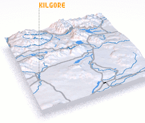 3d view of Kilgore