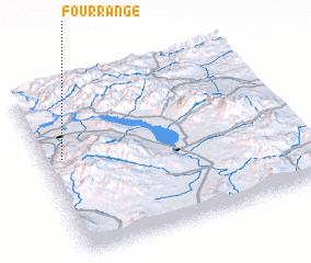 3d view of Four Range