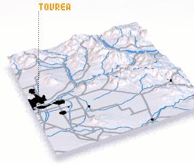 3d view of Tovrea