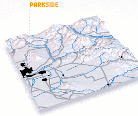 3d view of Parkside