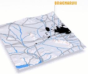 3d view of Braemar VII