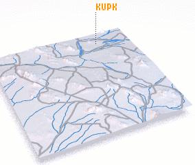 3d view of Kupk