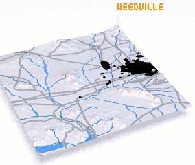 3d view of Weedville