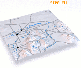 3d view of Strevell