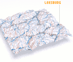 3d view of Leesburg