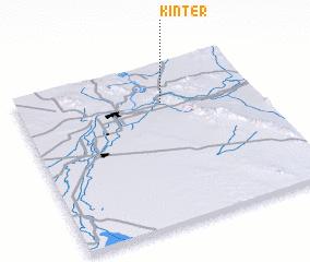 3d view of Kinter
