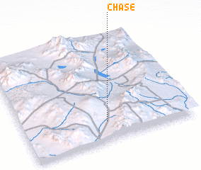 3d view of Chase