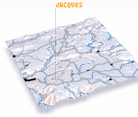3d view of Jacques