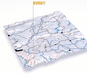 3d view of Bundy