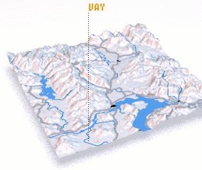 3d view of Vay