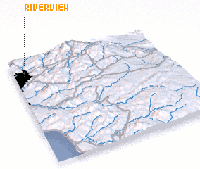 3d view of Riverview