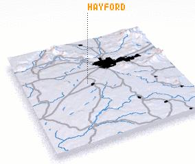 3d view of Hayford
