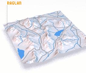 3d view of Raglan