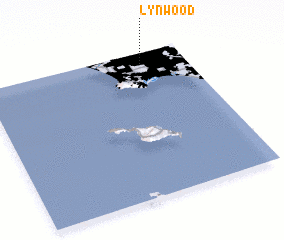3d view of Lynwood
