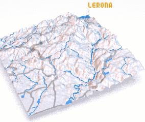 3d view of Lerona