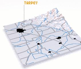 3d view of Tarpey