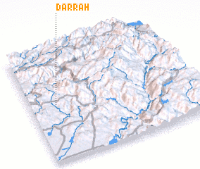3d view of Darrah