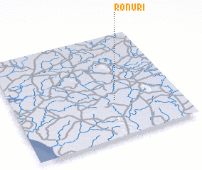 3d view of Ronuri