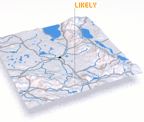 3d view of Likely