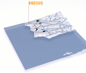 3d view of Barsug