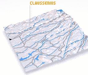 3d view of Claussenius