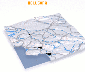 3d view of Wellsona