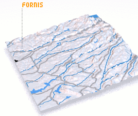 3d view of Fornis