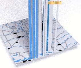 3d view of Auburn