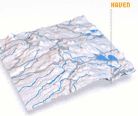 3d view of Haven
