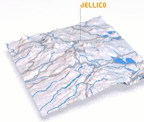 3d view of Jellico
