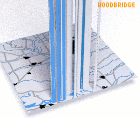 3d view of Woodbridge