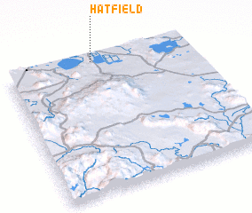 3d view of Hatfield