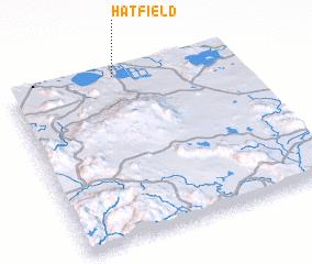 3d view of Hatfield